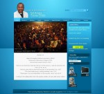 Church of The Anointing, web design, photo gallery, seo, cms, web design Nigeria